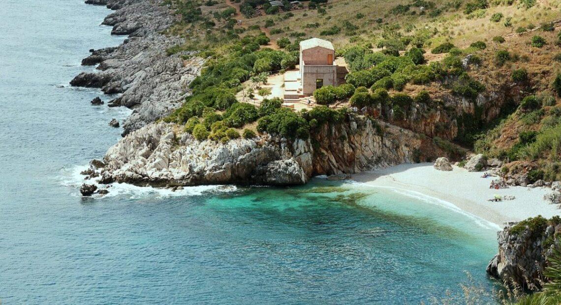 Wybrzeże Sycylii