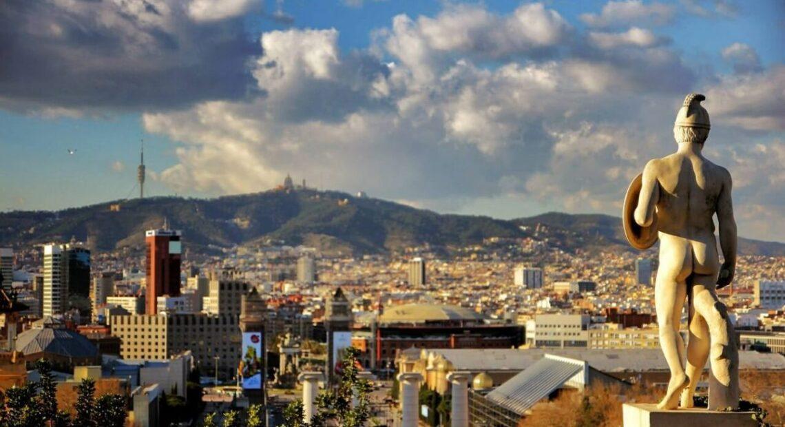 Panorama Hiszpanii