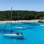Typy jachtow w Chorwacji