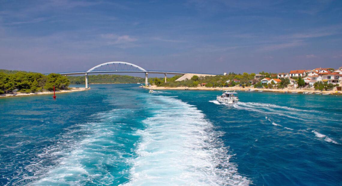 Zdrelac most
