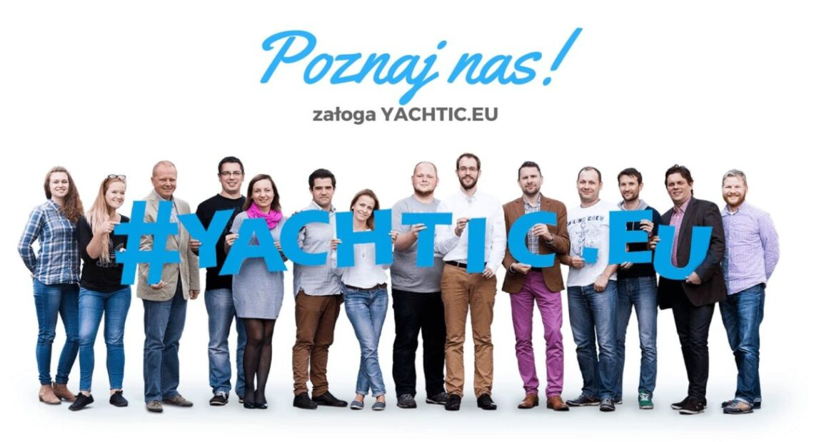 yachtic team