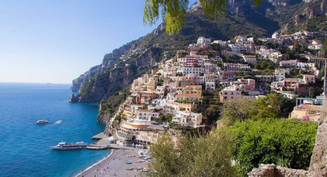 Wybrzeże Włoch