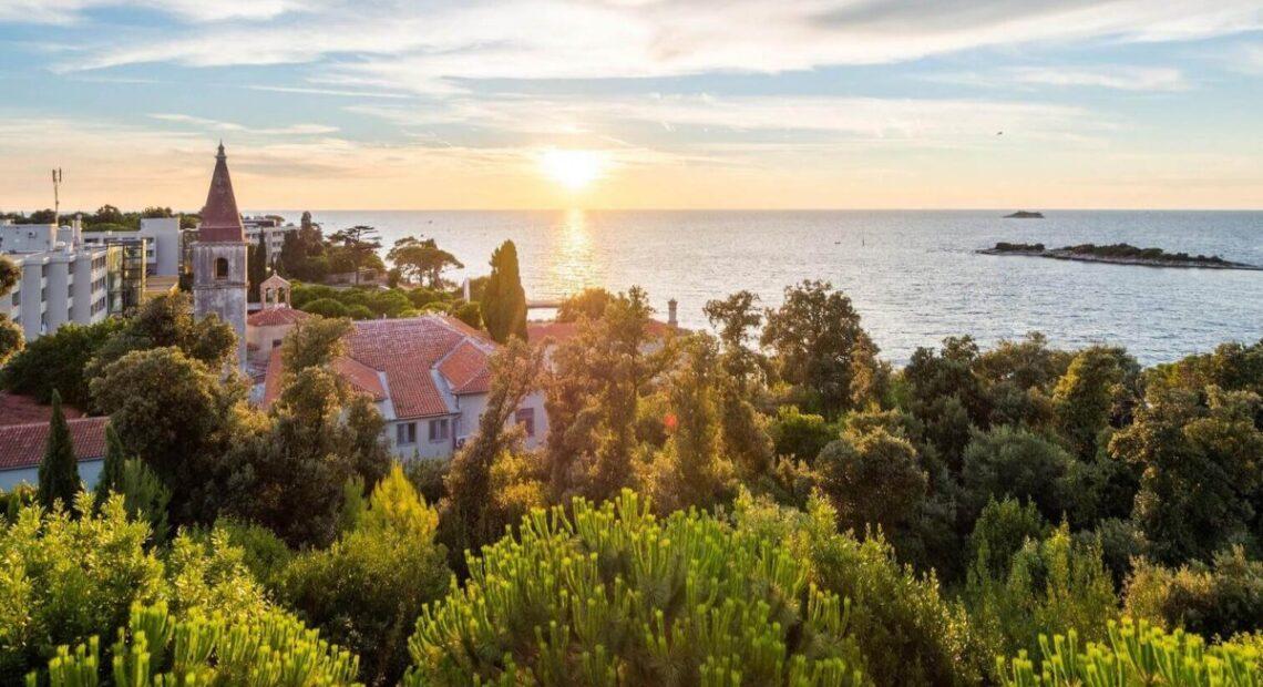 Istria w Chorwacji