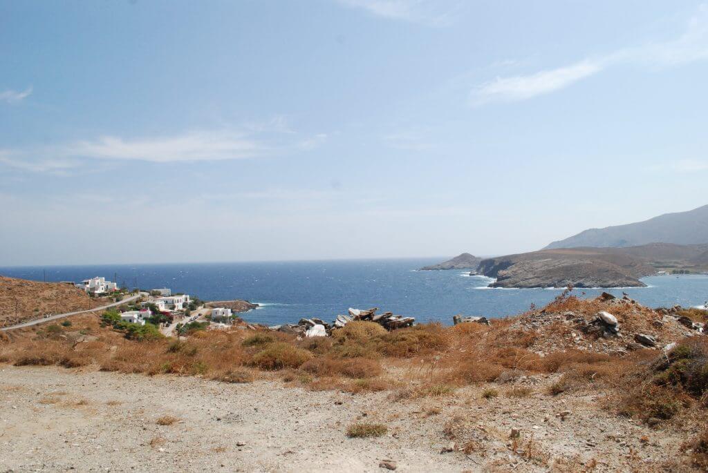 Cyklady w Grecji