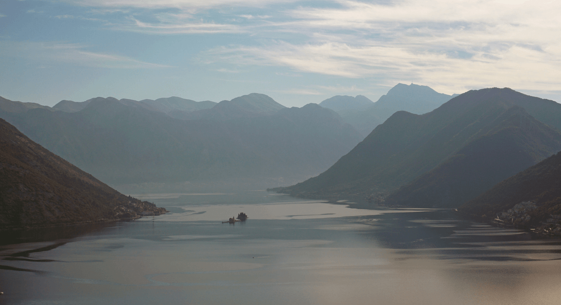 Czarter jachtu w Kotorze