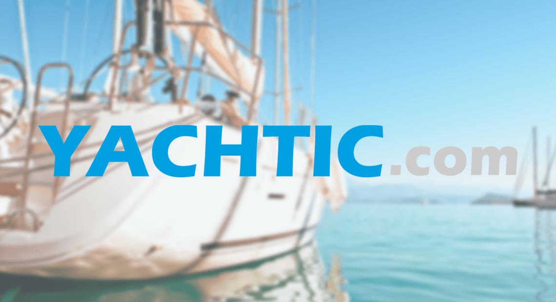 YACHTIC.com nowa nazwa