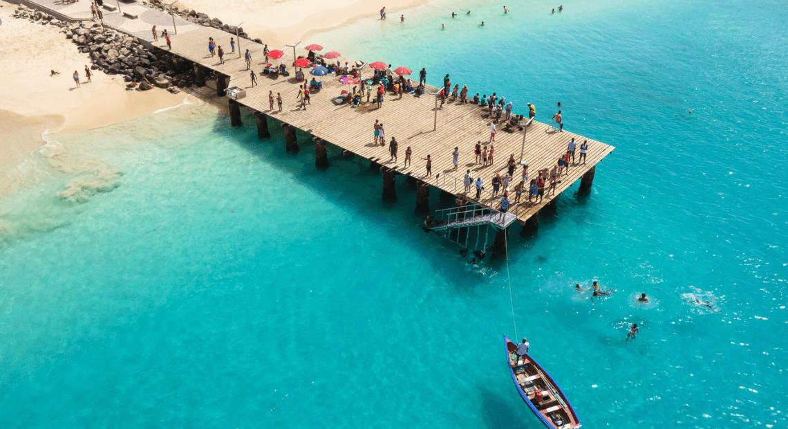 Zdjęcie Cabo Verde