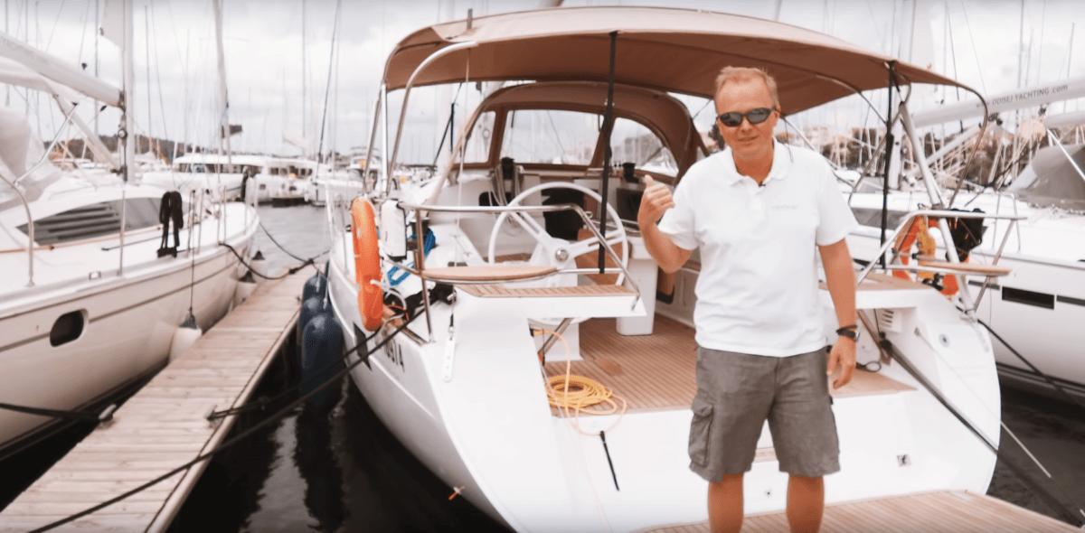 Jachty do wyczarterowania w Chorwacji