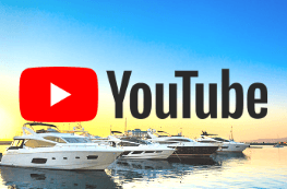 youtube yachtic