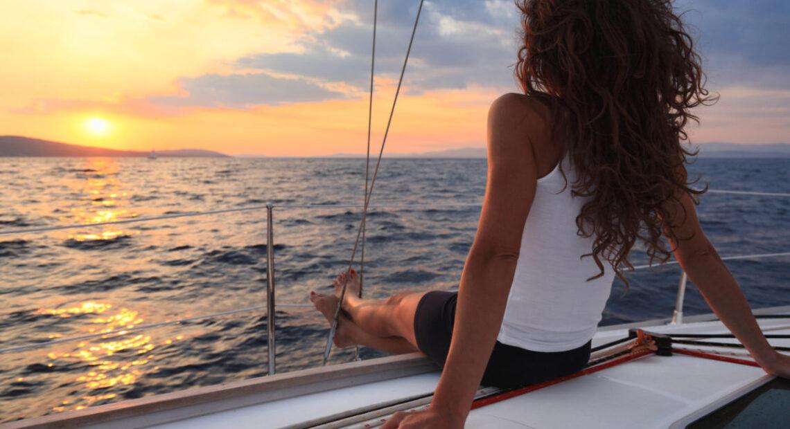 Czarter jachtów First Minute i Last Minute