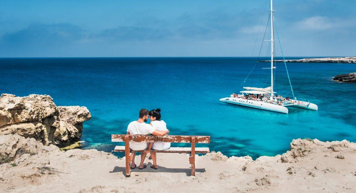 Najważniejsze informacje dla żeglarzy - Egipt, Tunezja i Maroko