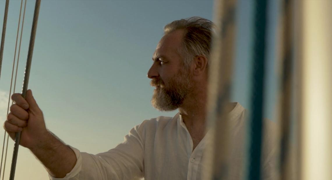 Kadr z filmu Nie Przychodz Za Wczesnie