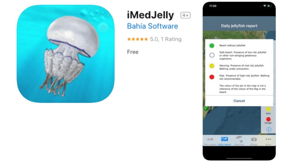 podglad aplikacji medjelly