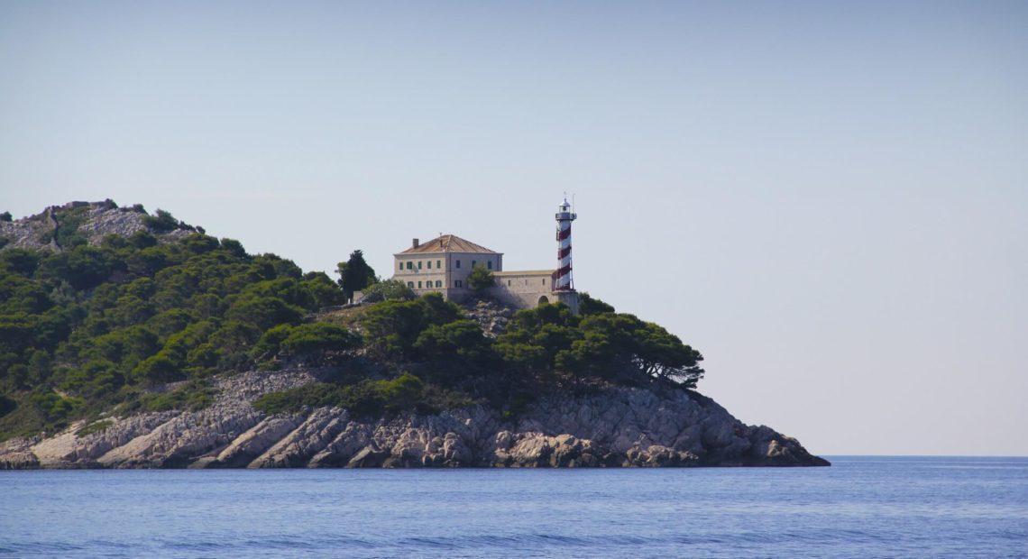 Хорватские маяки, которые ты обязан увидеть